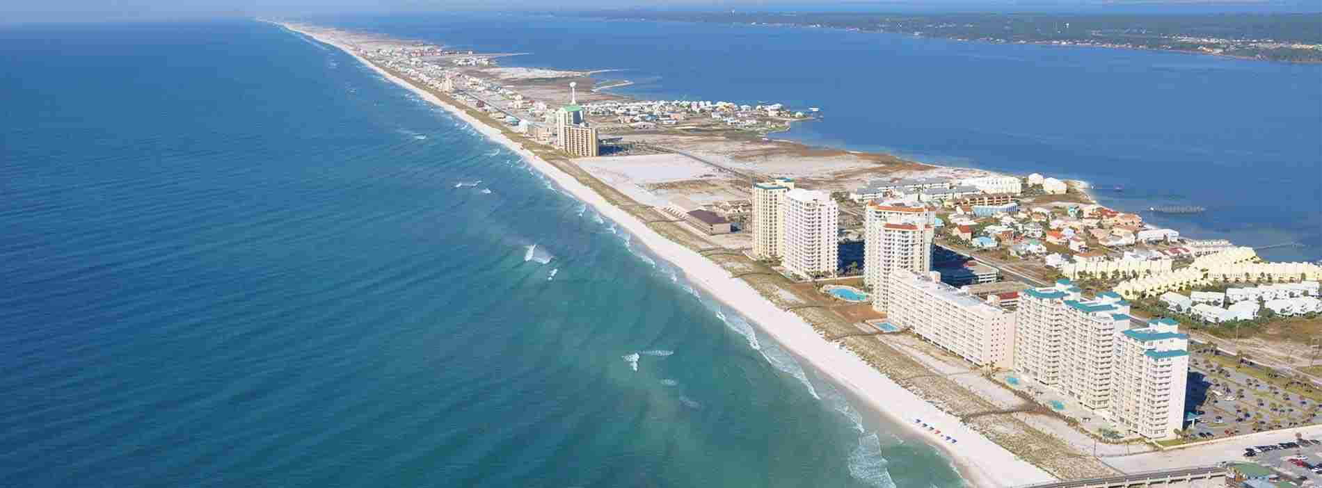 Vacation Als Navarre Beach